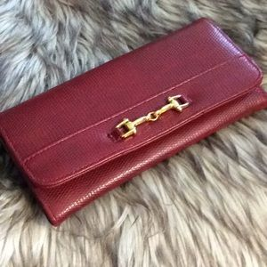 NEW💞EVAN PICONE💞leather wallet